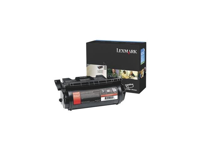 LEXMARK 64035SA Print Cartridge For T640, T642, T644
