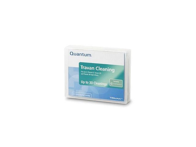 Quantum CTM20 10/20GB Travan Tape Media 1 Pack
