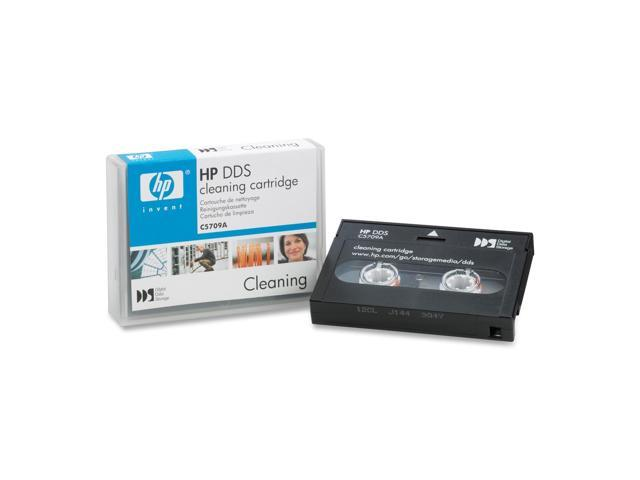 HP C5709A DDS CLEANING Tape 1 Pack