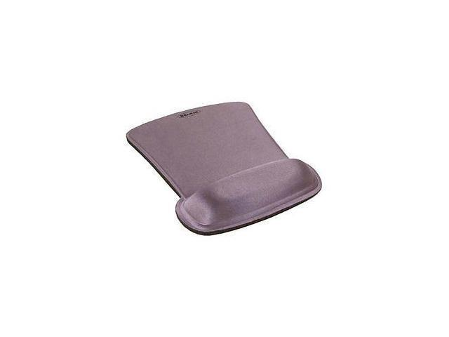 BELKIN F8E262-SLV WaveRest Gel Mouse Pad - Silver