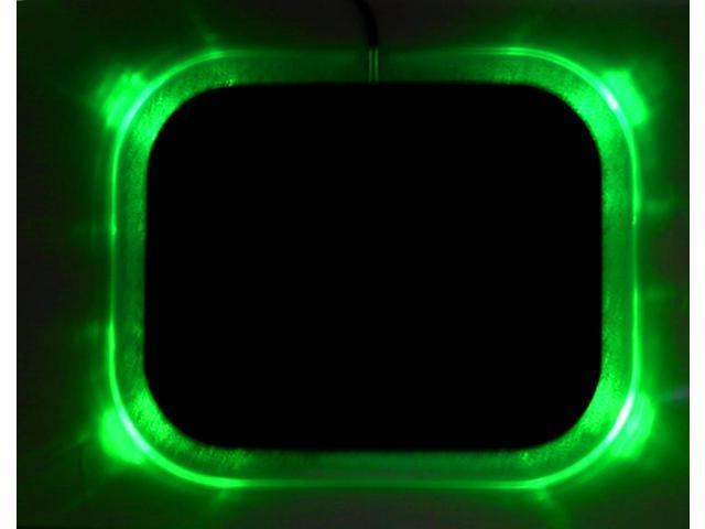 FLEXIGLOW FGMPFX FX Pro Game Light Up Mouse Pad