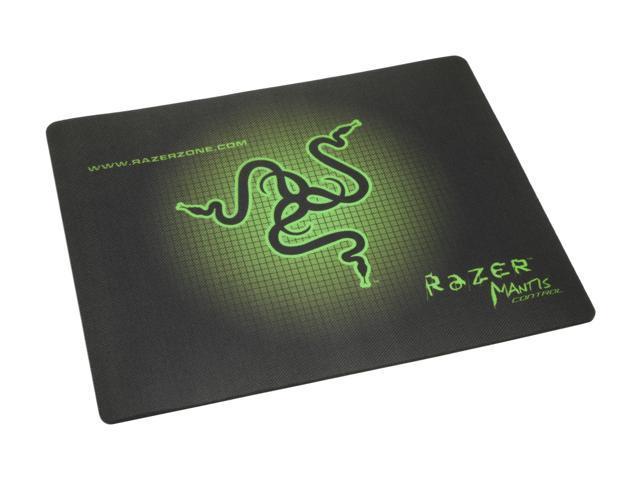 Razer RZ02-00060200-R1M1 Mantis Control Mouse Pad
