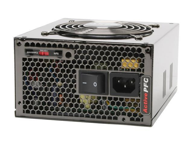 NZXT PRECISE 1200 1200W ATX12V / EPS12V SLI Ready CrossFire Ready Modular Active PFC Power Supply
