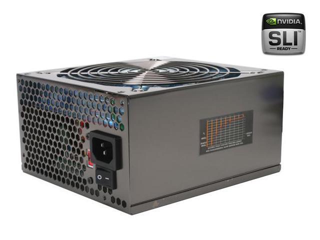KINGWIN ABT-700MM 700W Power Supply