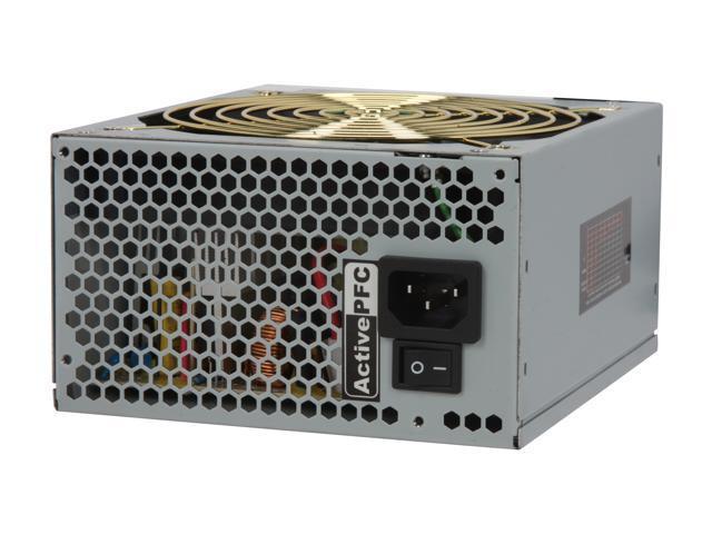 KINGWIN ABT-730MM 730W Power Supply