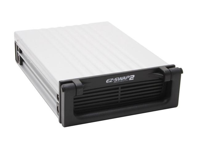 VANTEC MRK-300ST-BK*C EZ Swap 2 Removable Hard Drive Rack