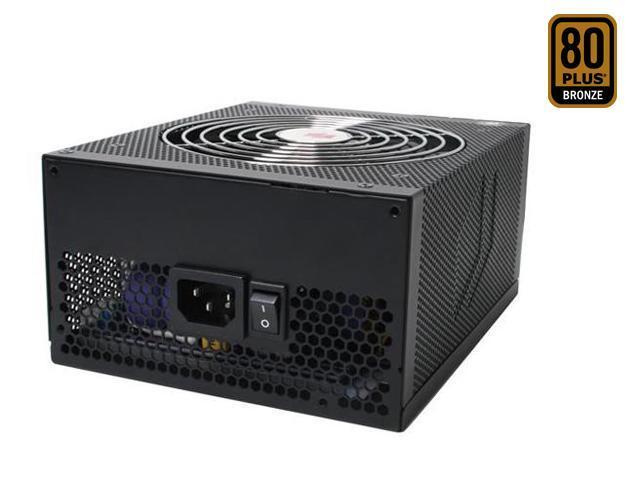 HIPER Type M HPU-4M880 880W Continuous @ 40°C (Maximum Continuous Peak: 1040W) Power Supply