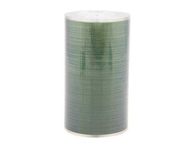 TDK 700MB 52X CD-R Inkjet Printable 100 Packs Disc Model 48758