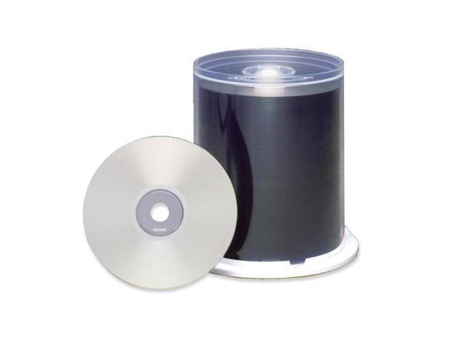 maxell 700MB 48X CD-R Printable 100 Packs Disc Model 648710