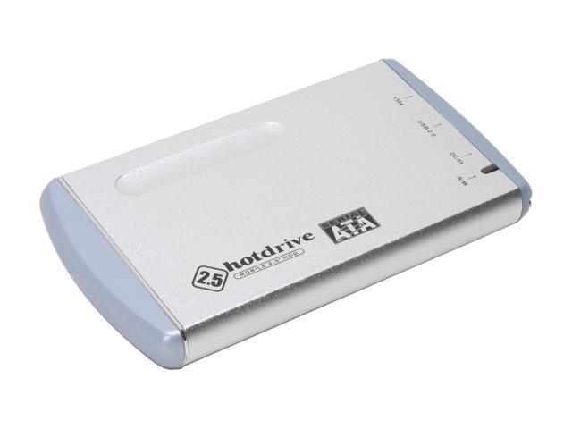 BYTECC HD1-SU2FW 2.5
