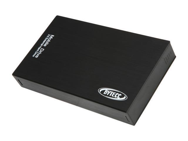 BYTECC  HD-35SU-BK  3.5