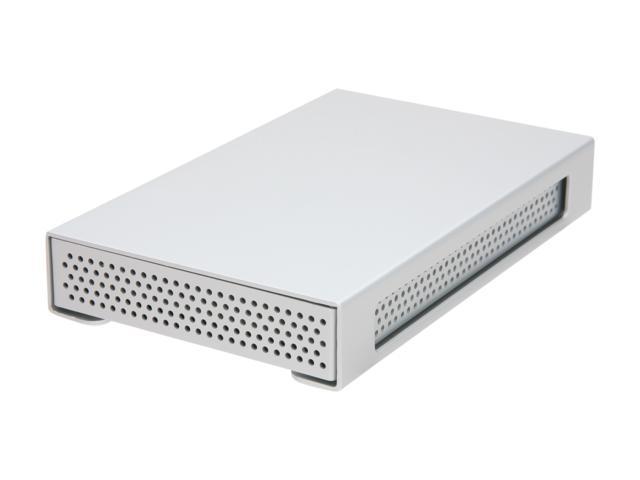 BYTECC HD7-Limited Silver External Enclosure