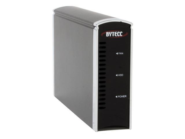 BYTECC ME-747U2FW/BK External Enclosure