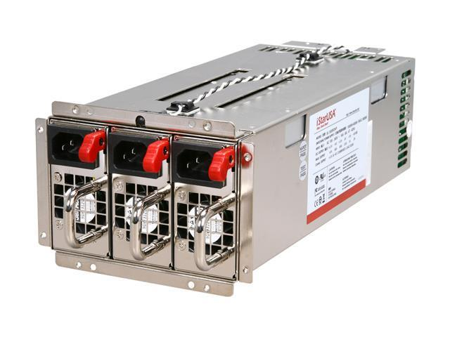 iStarUSA IS-1000R3KP 1000W Redundant 3U Server Power Supply