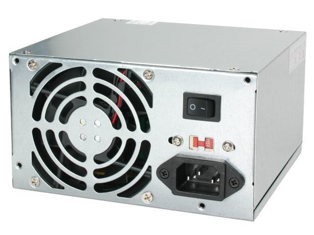 APEVIA ATX-CW420W 420W ATX12V Power Supply