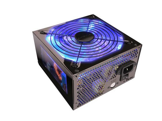 APEVIA WARLOCK POWER ATX-WA900W 900W ATX12V / EPS12V SLI Ready CrossFire Ready Active PFC Power Supply