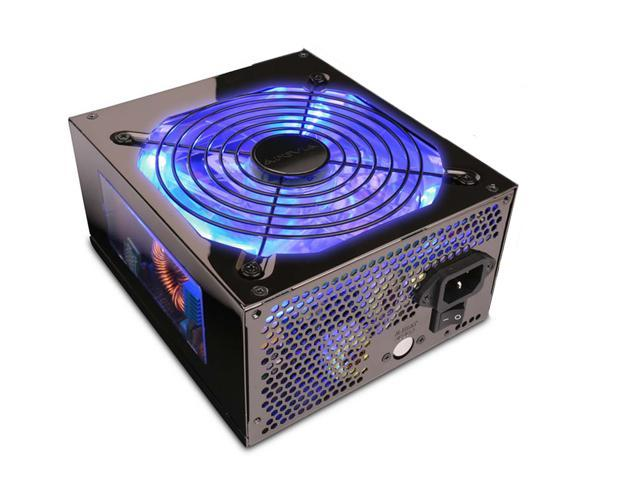 APEVIA WARLOCK POWER ATX-WA1100W 1100W ATX12V / EPS12V SLI Ready CrossFire Ready Active PFC Power Supply