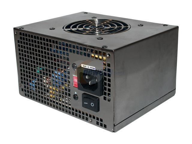 APEVIA ATX-AS420W 420W ATX12V Power Supply
