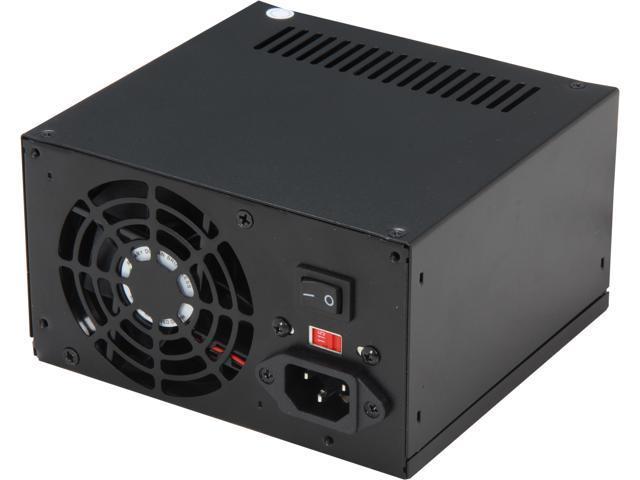 APEVIA ATX-TL450W 450 Watts ATX12V Power Supply