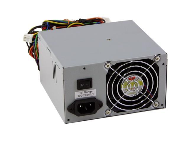 SeaSonic SUPER SILENCER-350W 350W ATX12V Active PFC Power Supply