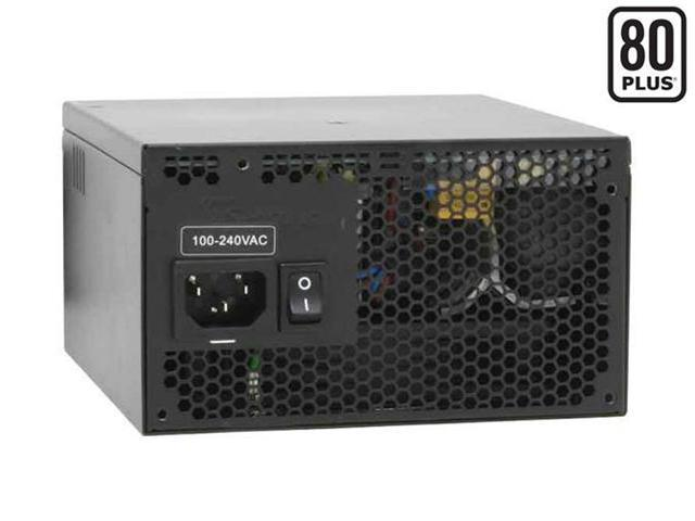 SeaSonic M12 SS-700HM 700W ATX12V V2.3 / EPS12V V2.91 SLI Certified CrossFire Ready 80 PLUS Certified Modular Active PFC Power Supply