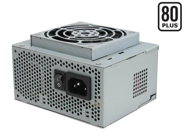 SeaSonic ECO 300 300W SFX12V (v.3.1) 80 PLUS Certified Active PFC Power Supply