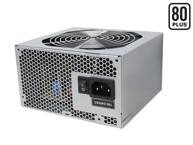 SeaSonic SS-350ET 350W ATX12V Ver.2.2 80 PLUS Certified Active PFC Power Supply