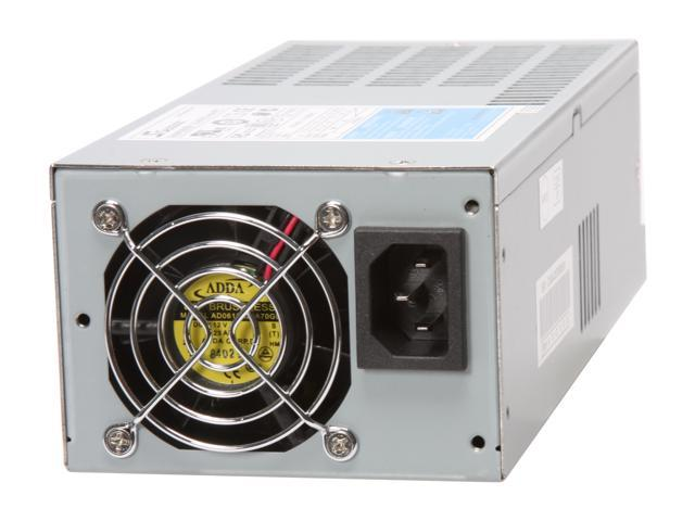 SeaSonic SS-400H2U-80+ Server Power Supply (80 Plus certified) - OEM