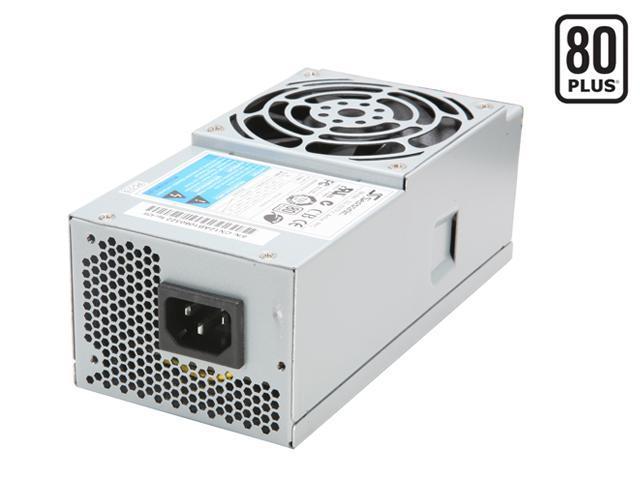 SeaSonic SS-300TFX 300W TFX12V 80 PLUS Certified Active PFC Power Supply - OEM