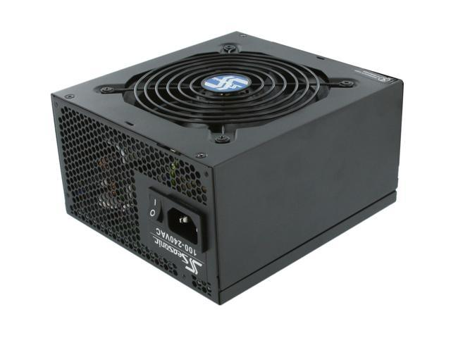 SeaSonic S12D 850 Silver 850W ATX12V V2.3/EPS 12V V2.91 80 PLUS SILVER Certified Active PFC Power Supply