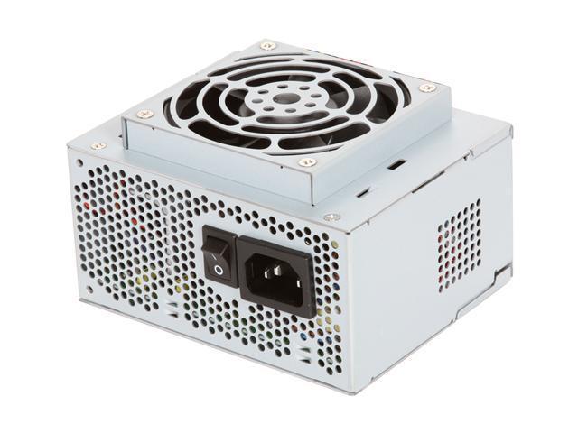 SeaSonic SS-300SFD 300W SFX12V v3.1 80 PLUS Certified Active PFC Power Supply