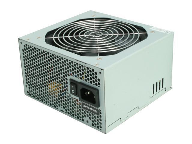 SeaSonic SS-650HT 650W ATX12V v2.31/EPS 12V v2.92 SLI Ready 80 PLUS BRONZE Certified Active PFC Power Supply