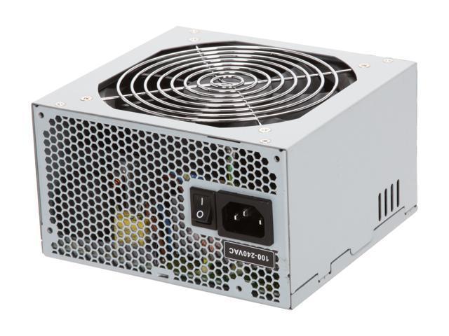 SeaSonic SS-550HT 80plus 550W Power Supply - OEM