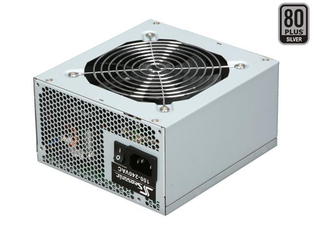 SeaSonic SS-850HT Silver 850W Power Supply - OEM