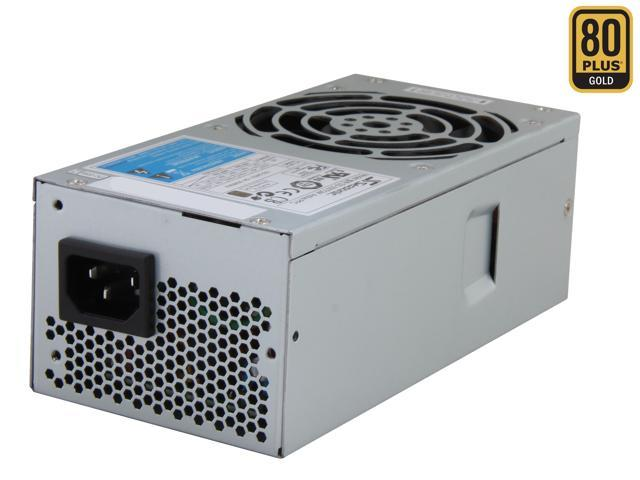 SeaSonic SS-350TGM Bulk 350W TFX12V (v2.31) 80 PLUS GOLD Certified Full Modular Active PFC Power Supply - OEM