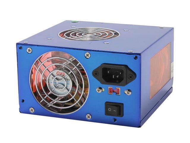 RAIDMAX RX-450KW 450W Power Supply
