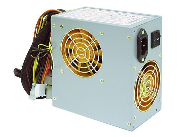 Thermaltake Silent Purepower W0011 480W ATX Active PFC Power Supply