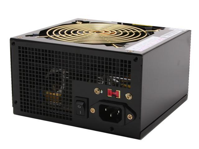 Thermaltake TR2 W0090RU 470W ATX 12V 2.0 Version Power Supply