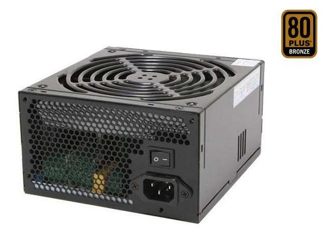 Thermaltake toughpower W0117RU 750W Power Supply