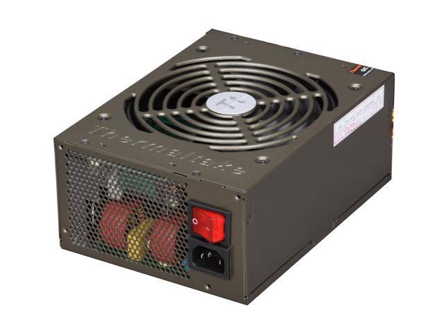 Thermaltake Toughpower W0133RU 1200W Power Supply