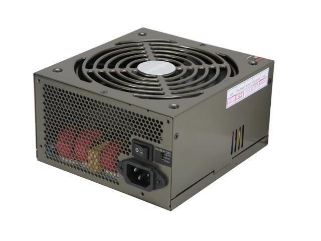 Thermaltake Toughpower XT W0227RU 650W Power Supply
