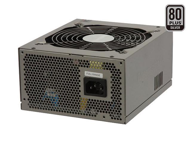 Thermaltake Toughpower W0295RU 700W Power Supply