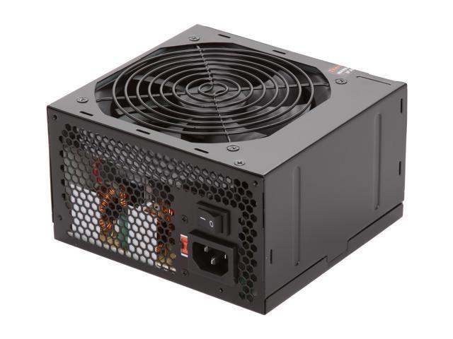 Thermaltake TR2 W0388RU 600W ATX 12V v2.2 Power Supply