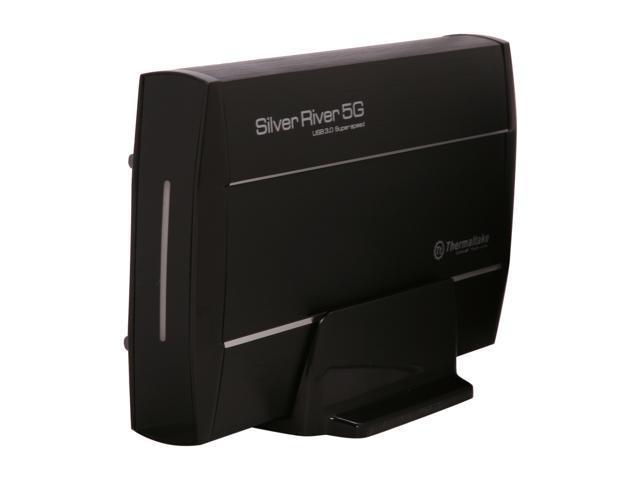 Thermaltake Silver River 5G ST0025U 3.5