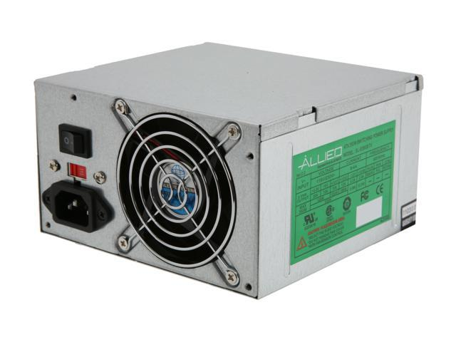 APEX AL-A350ATX 350W Power Supply