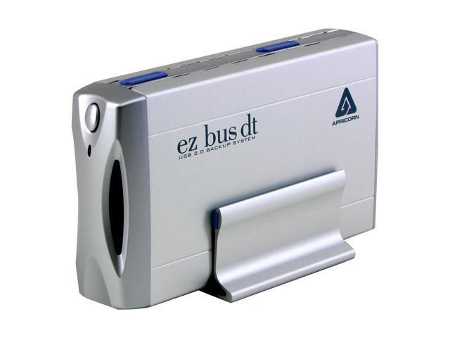 APRICORN EZ-BUS-DT-KIT Backup & External Storage System