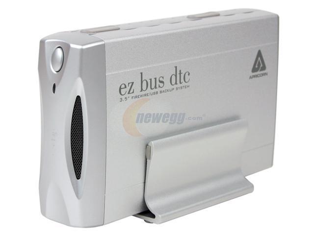 APRICORN EZ-BUS-DTC-KIT External Enclosure