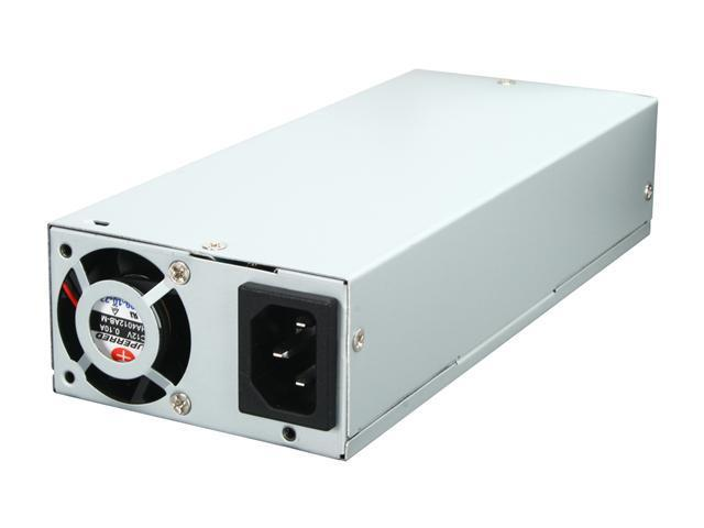 Shuttle PC60 300W 80 PLUS Certified Active PFC Power Supply