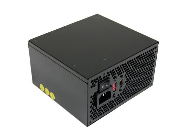 COOLMAX CX-550B 550W Power Supply