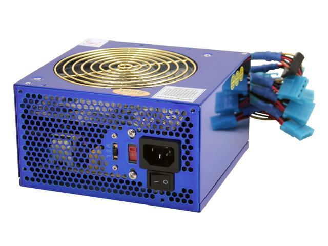 COOLMAX CL-400L 400W Power Supply